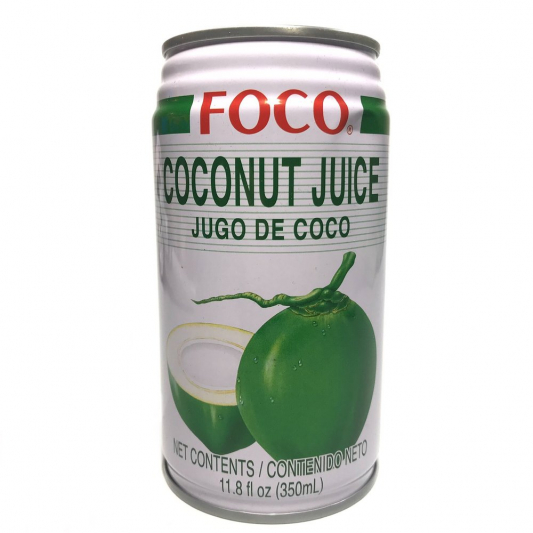 Foco Juice (355 ml)