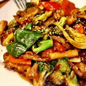 C02. Hunan Spicy Duck