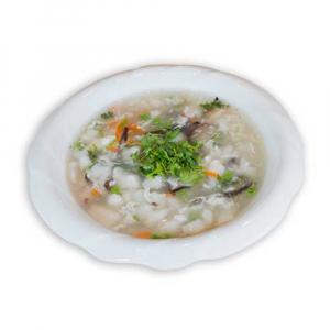 Soups 汤羹类