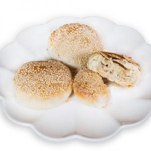 23. Radish Pastry (3 Pcs) 蘿蔔絲酥餅