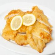 Lemon Breaded Chicken