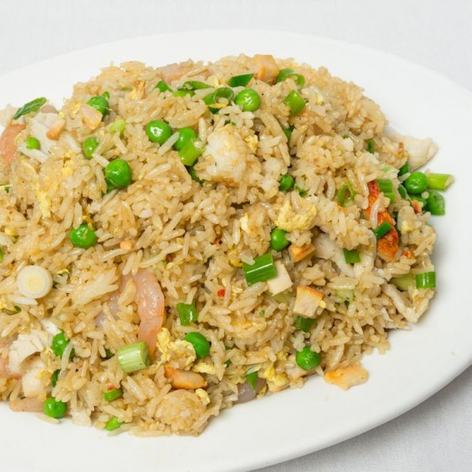 House Special Fried Rice 招牌炒飯