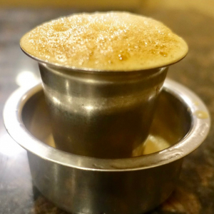 1.South Indian Coffee