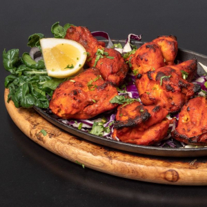 Appetizers from Apna's Clay Oven