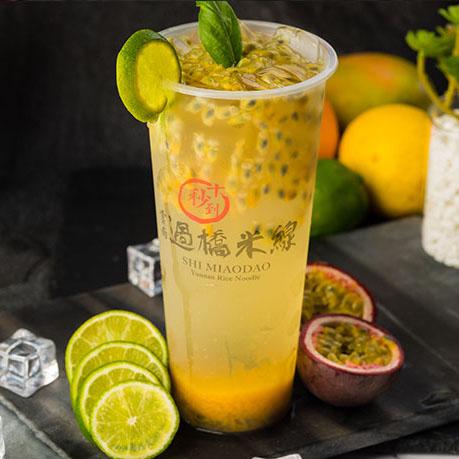 T3. Very Passion Fruit Tea