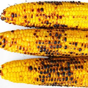 15. BBQ Corn (1) 玉米