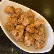 E13. Deep Fried Salty Pepper Chicken