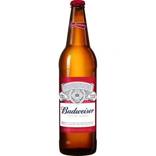 Domestic Beer in Bottles