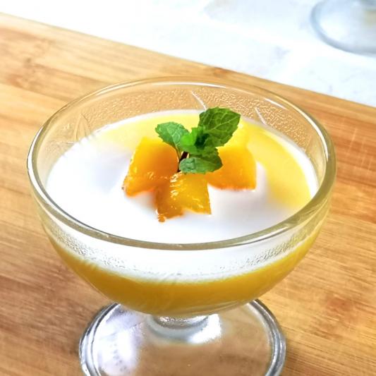 Mango Padding
