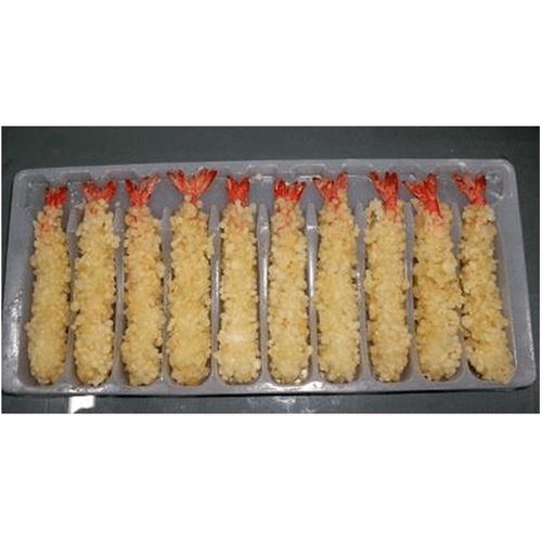 Tempura Shrimp and Breaded 21/25