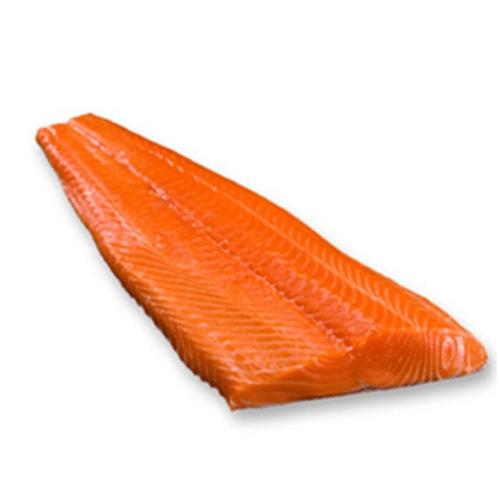 Fresh Atlantic Salmon Filet