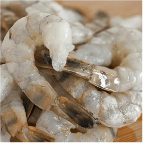Shrimp P&D