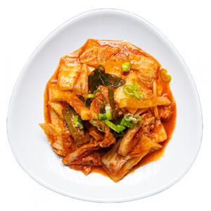 16. Kimchi 韩国泡菜