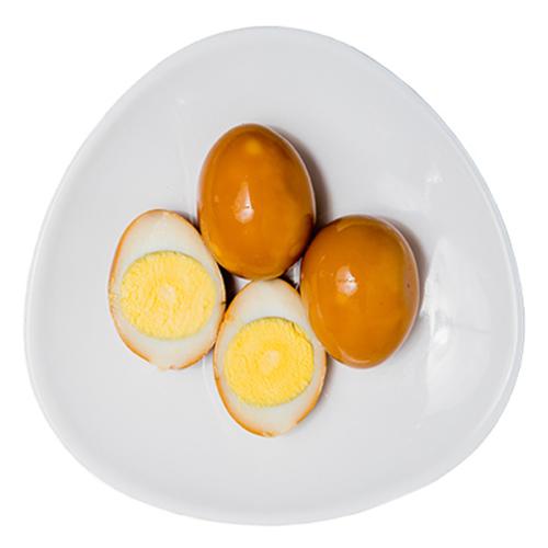 10. Marinated Egg 卤蛋
