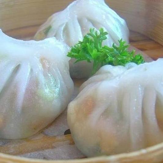 103. Steamed Peanut Dumpling潮州粉果