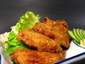 130.Chicken Karaage