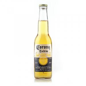Corona, 12oz bottle beer (4.5% ABV)