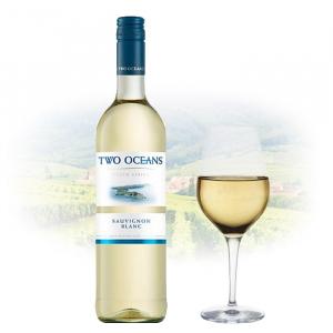 Two Oceans Sauvignon Blanc, 750ml Bottled Wine(12% ABV)