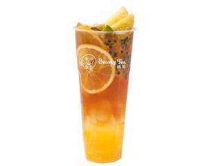 Fruit Tea (Beauty Tea)