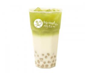 Jasmine Tea Latte