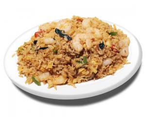 15. Thaï Fried Rice