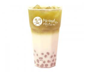 Oolong Tea Latte
