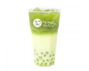 Tea Latte (Beauty Tea)