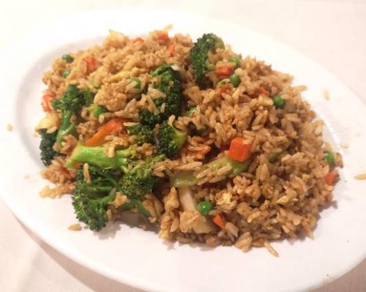 41. Fried Rice