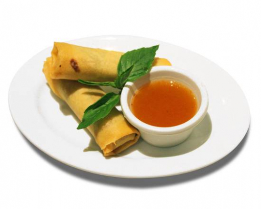 1a. Spring Roll