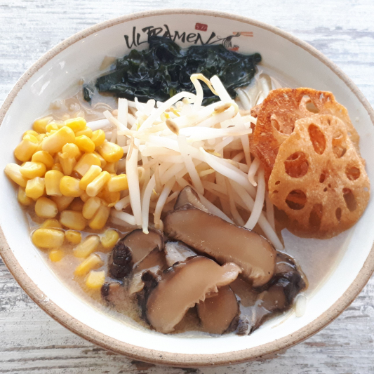 Vegan Miso
