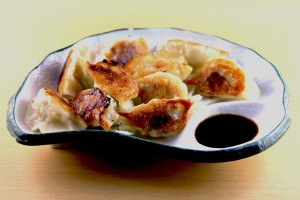 4. Pot Stickers