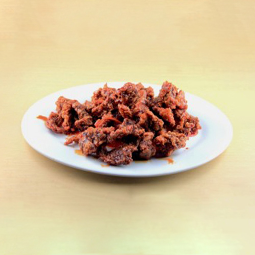 29. Ginger Beef