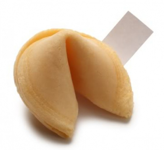 146. Fortune Cookie