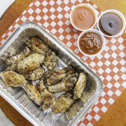 Wings (1 pc)
