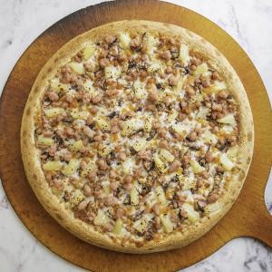 Hawaiian Supreme Pizza
