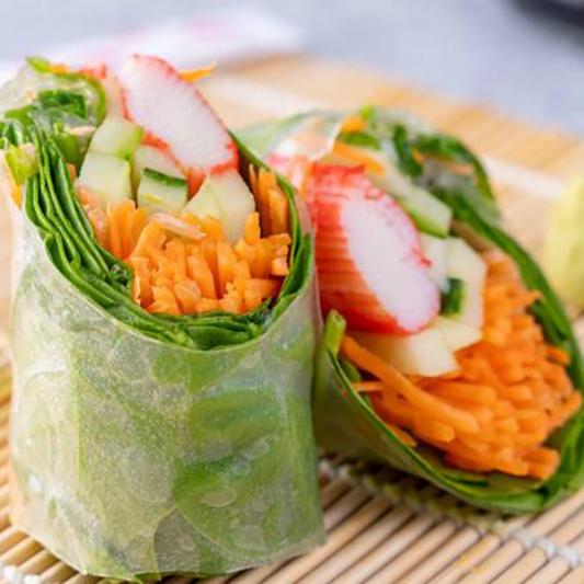 Cali Salad Roll