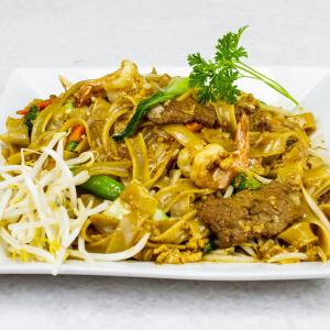 Se-Ew Noodles