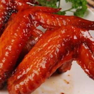 A13 BBQ Chicken Wing 磅燒雞翼