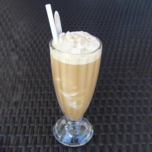 D21. Vietnamese Ice Cappuccino