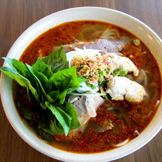 20. Hue's Spicy Beef Soup