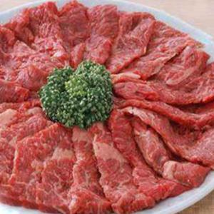 Beef Slices (1 lb) 火锅靓牛肉片