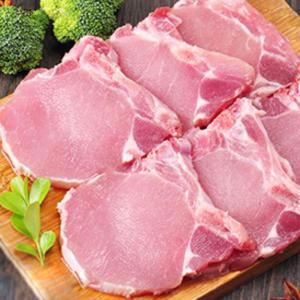 Pork Chop 有骨/无骨猪扒