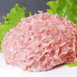 Ground Pork Meat 猪肉碎