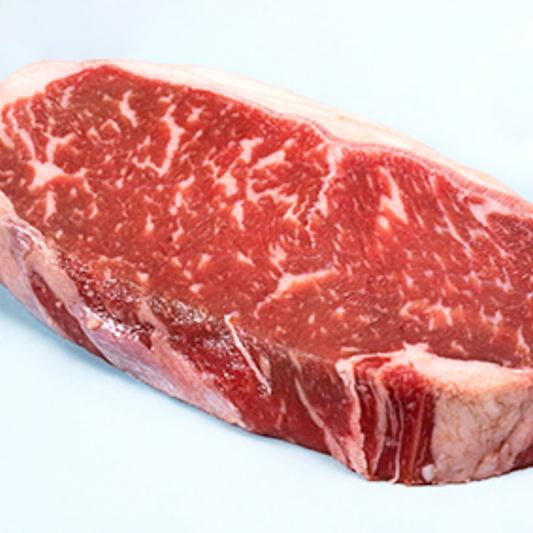 Beef Sirloin Tip Peeled AAA西冷牛肉