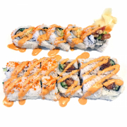 Spicy Sushi Combo (17 pcs)