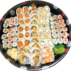 Roll Tray (72 pcs)