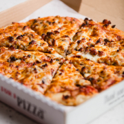 Canadian Classic Pizza