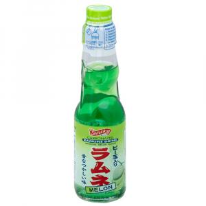 Ramune Drink Melon