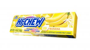 Hi Chew Banana