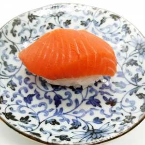 Wild Salmon (Sockeye)